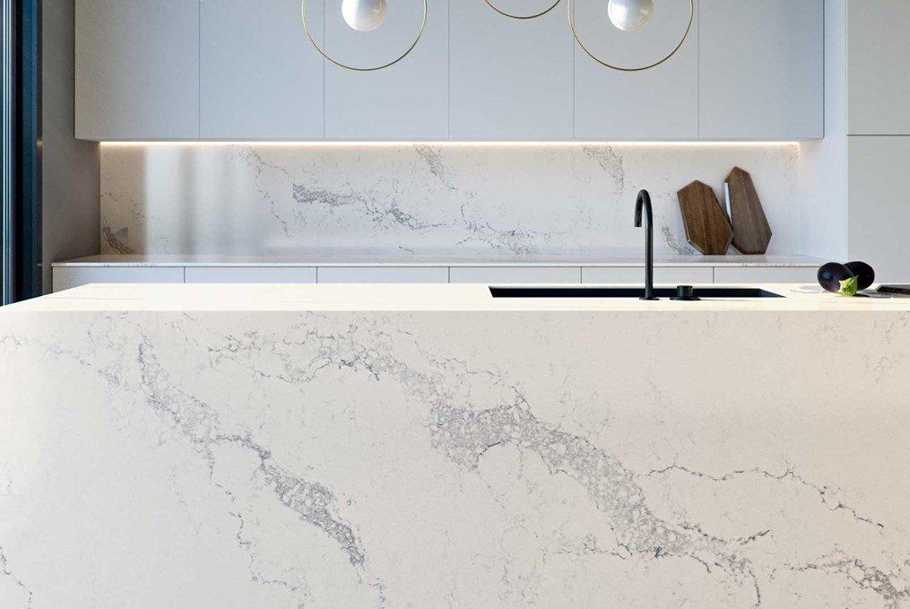 quartz kitchen worktops prices
