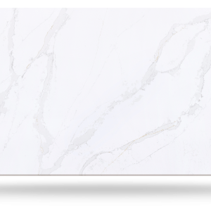 Marble Silestone KItchen Worktops in White