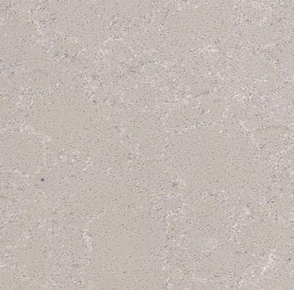 grey artscut quartz clamshell grey