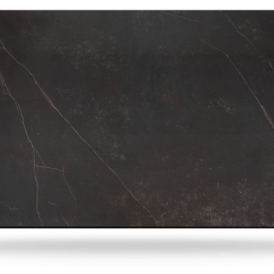 black worktop dekton kelya detail