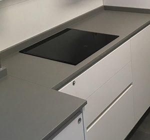 Dekton Korus kitchen worktop