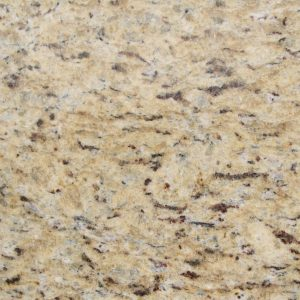 Giallo Ornamentale Granite Worktop