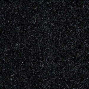 Zimbabwe Black Granite