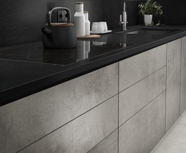 Dekton Sirius kitchen worktop
