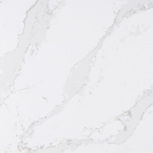 white grey and gold vein marble kitchen worktops