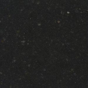 Blue-Black Quartz Worktop Silestone Arden Blue Worktop Detail