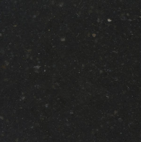 Blue-Black Quartz Worktop Silestone Arden Blue Worktop Detail