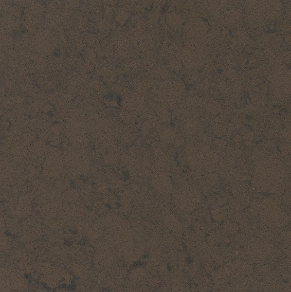 Brown Quartz Stone Silestone Desert Amazon Detail