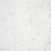 grey veined worktop silestone pearl jasmine detail