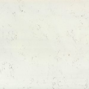 marble style quartz silestone ariel detail