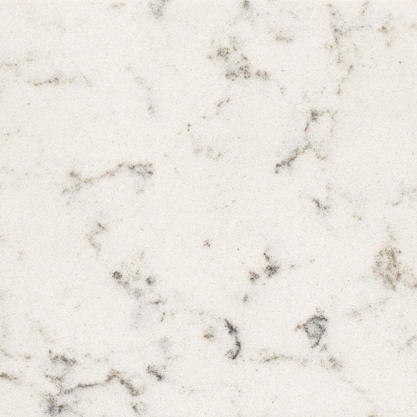 off white quartz silestones lyra detail