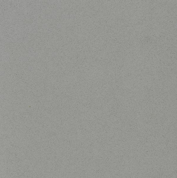 sleek grey worktop silestone Kensho detail