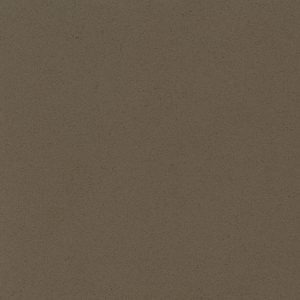 sleek brown quartz Silestone Unsui Detail View