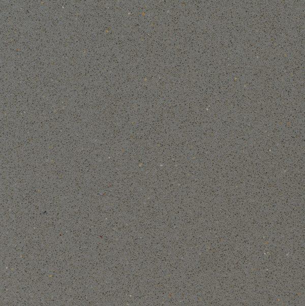 Grey Quartz Worktop Silestone Gris Expo Worktop Detail