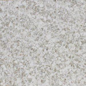 Unistone Alaska white quartz surface