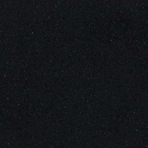 ADD Top Crystal Black worktops