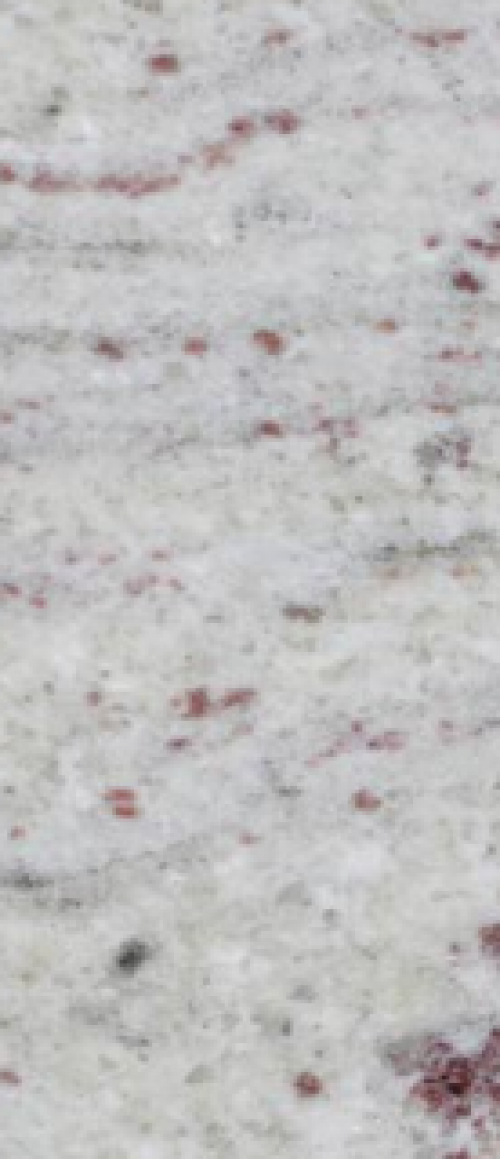 Kashmir White granite worktops