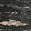 Cosmic black granite worktops