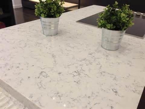 quartz worktops Silestone Lyra
