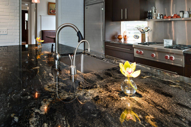 granite-counters quartz worktops