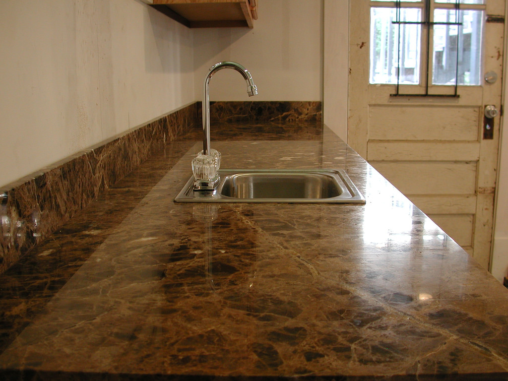 quartz worktops low-maintenance laminate