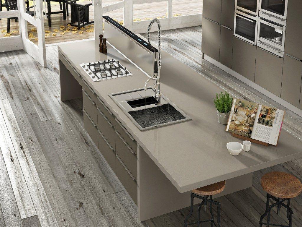 Pros of Luna stone Kitchen Worktops