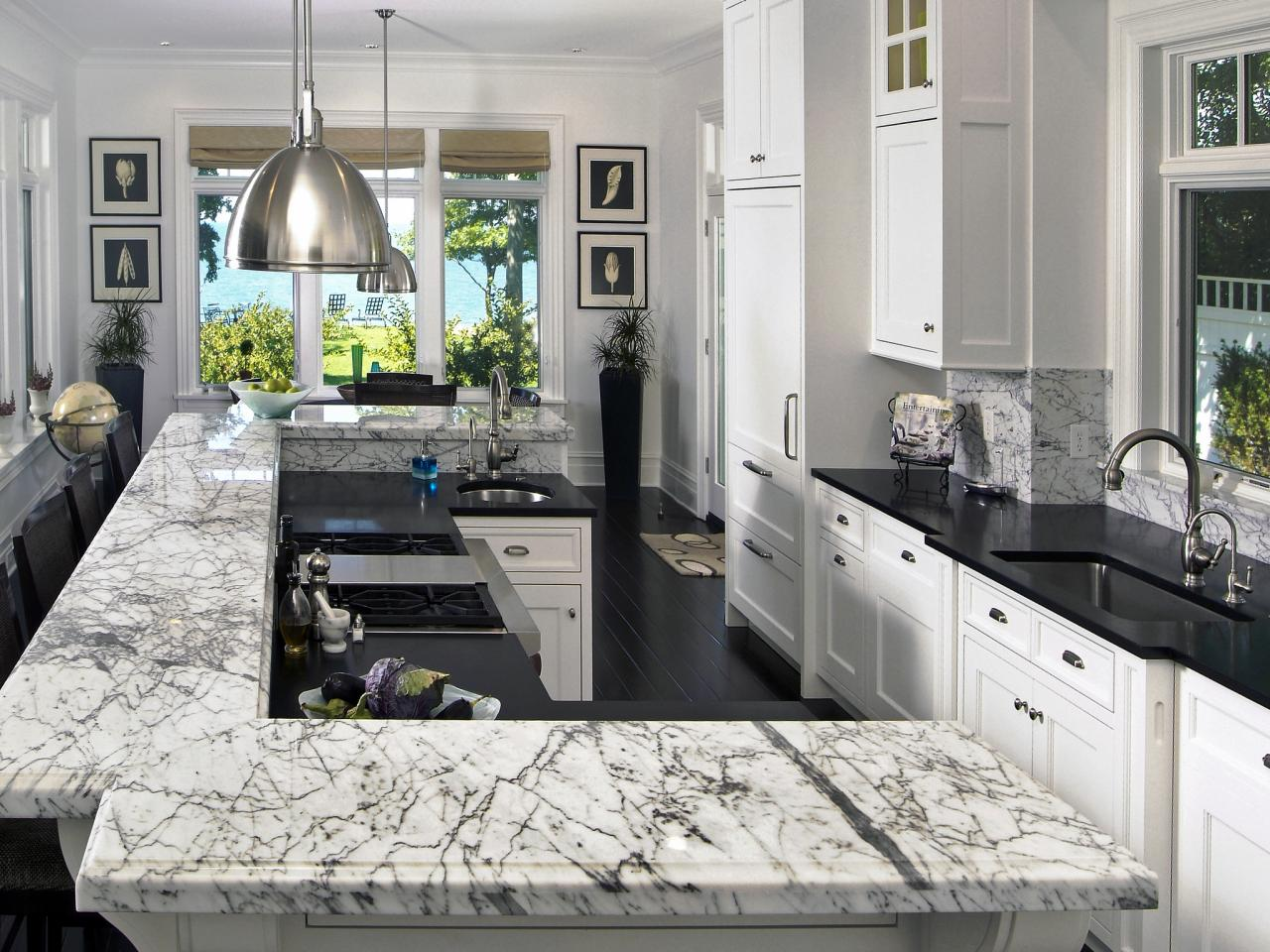 The Key Factors On Determining The Right Worktop The Marble Store