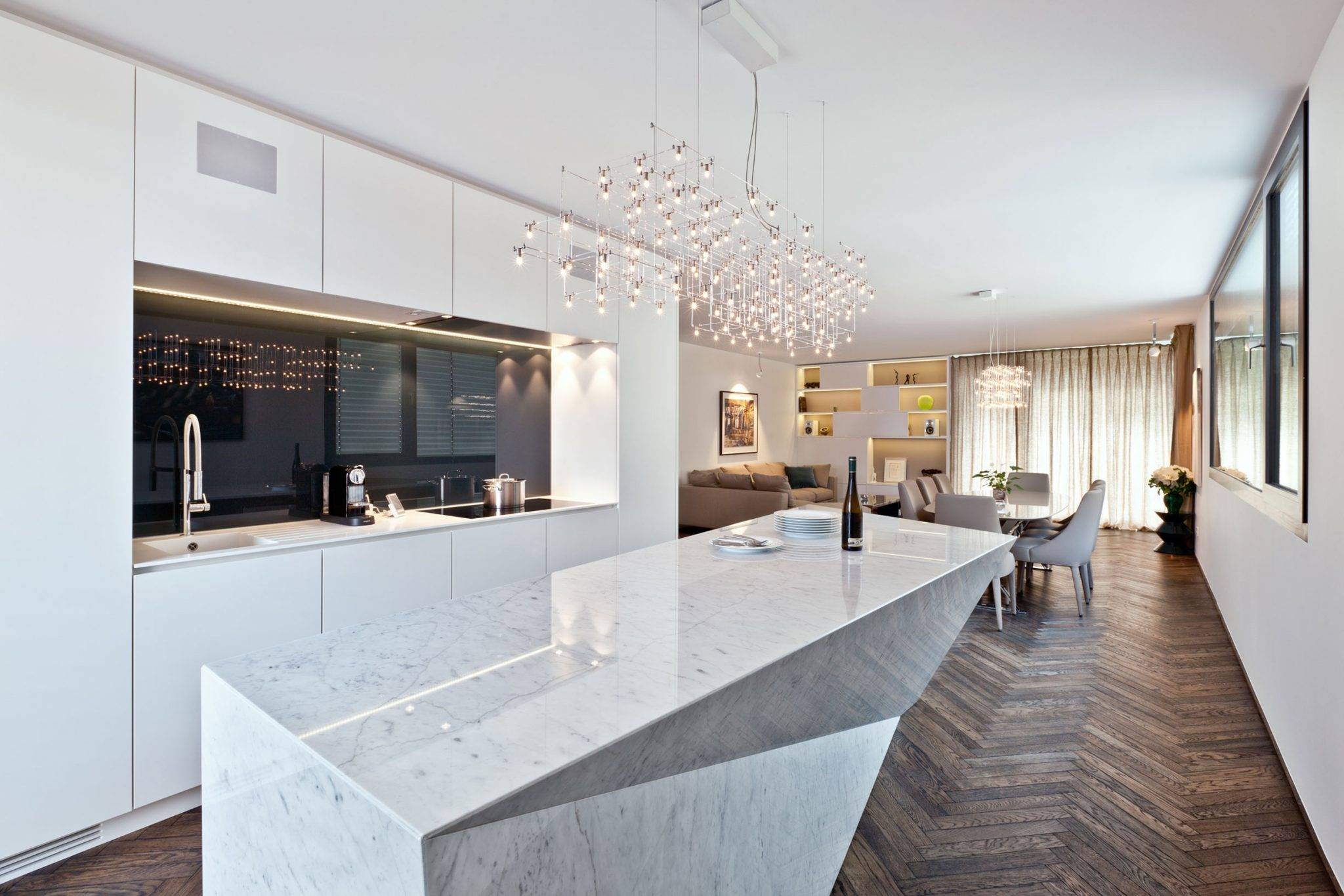 modern-white-granite-counters