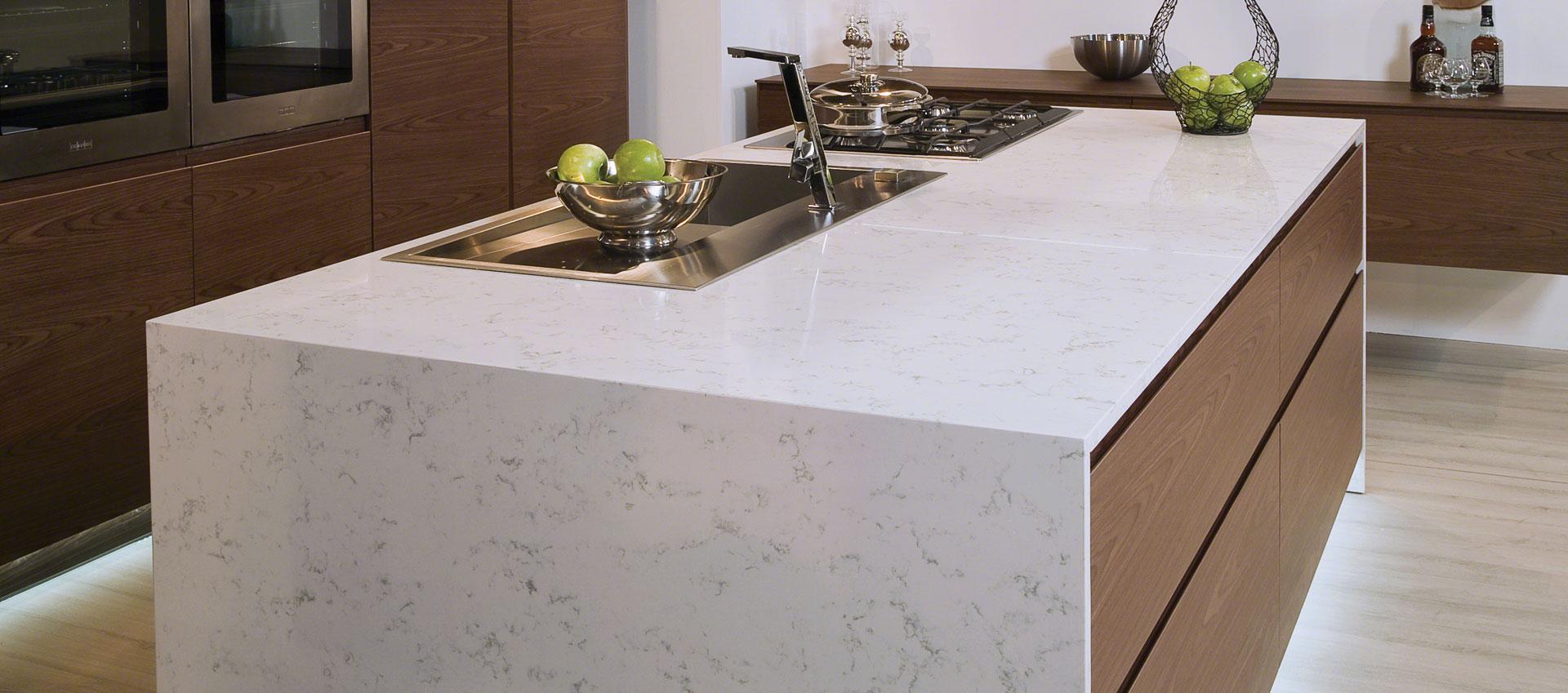 quality quartz counters
