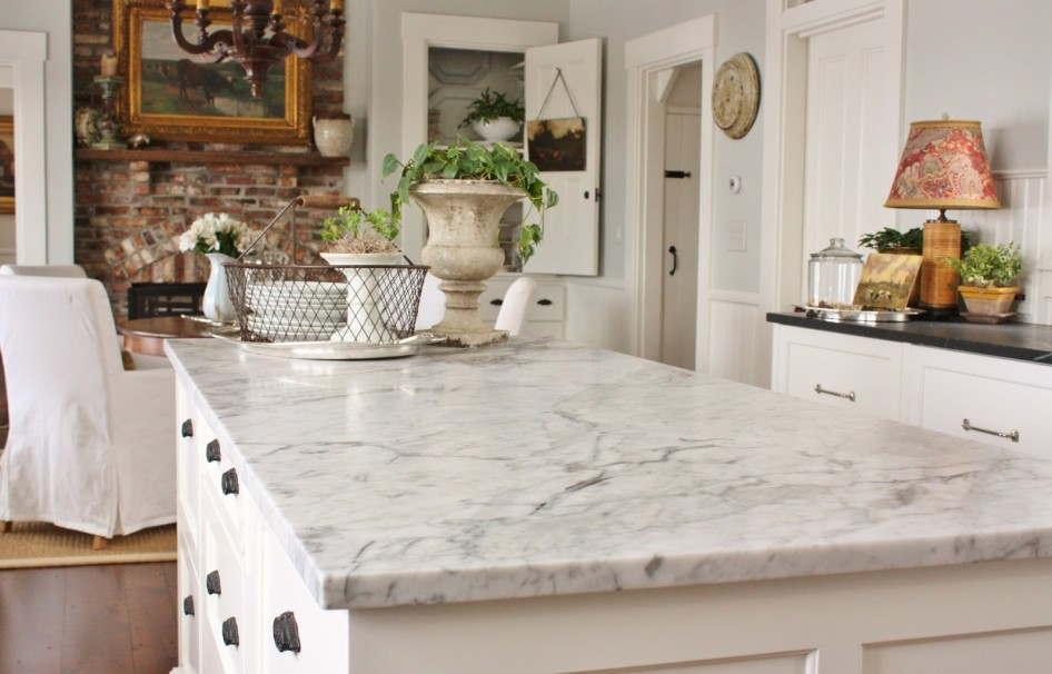 BEST FAMILY AND KID-FRIENDLY KITCHEN WORKTOPS