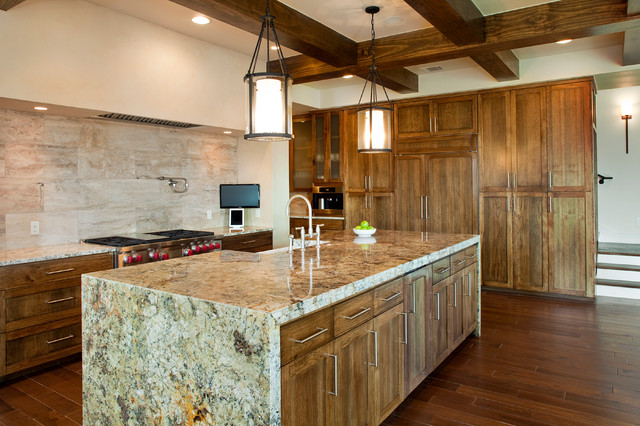 waterfall-granite-countertop