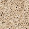 Grainy Quartz Worktop Silestone Bamboo Detail