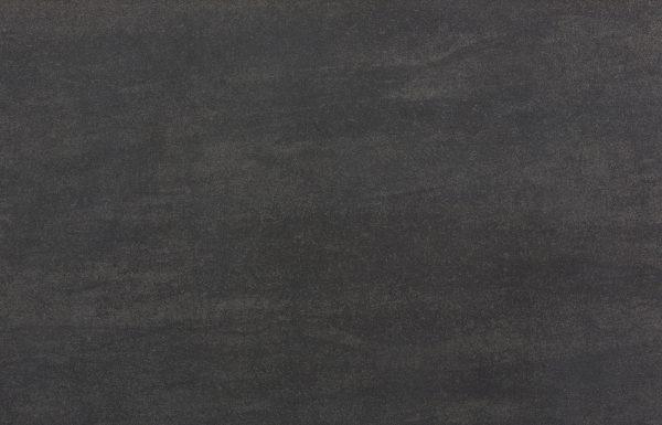 black worktop surface dekton bromo detail