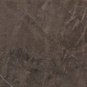 polished brown marble worktop dekton korso detail