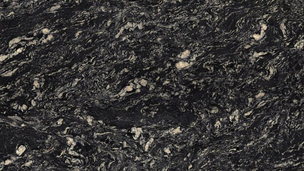 black granite worktop sensa black beauty